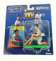 1998 MLB Starting Lineup Mark McGwire St. Louis Cardinals Action Figure