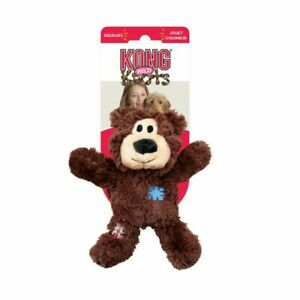KONG® Wild Knots Bears (Assorted Colours)
