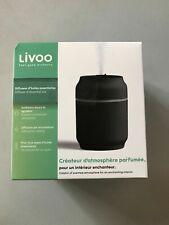Livoo DE154N Diffuseur D'huile Essentielles Neuf  Avec Lumiere Led