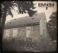 Eminem - The Marshall Mathers LP2 [New CD] Explicit
