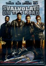 Svalvolati on the Road DVD NUOVO