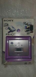 Sony photo  vault
