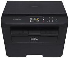 Brand New Brother HL-L2380DW Wireless Monochrome Laser 3-in-1 Printer