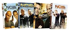 NCIS: Los Angeles - Four Season Pack DVD *Brand New Sealed*