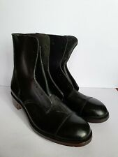 WW2 Pattern 1952 Dated R.O.F Munitions Boots 5M