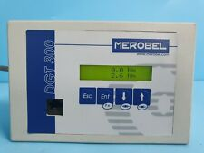MEROBEL DGT300 DIGITAL CONTROLLER
