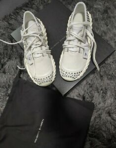 Giuseppe Zanotti Urchin sneaker Strass 39 neu mit karton