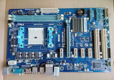 Gigabyte GA-F2A55-DS3 AMD A55 Socket FM2 DDR3 ATX Motherboard for Bitcoin mining