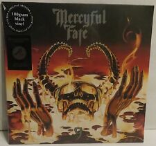 Mercyful Fate 9 LP Vinyl Record new 2016 German press black vinyl