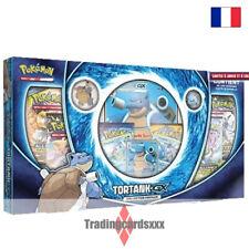 Pokémon - Coffret Collection Premium : Tortank-GX
