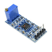 LM358 100 Times Gain Signal Amplifier Amplification Operational Amplifier Module