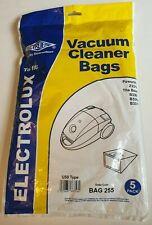 Electrolux U59 Type Vacuum Bags for Boss / Powerlite (Pack of 5) BAG255