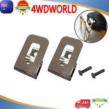 2 Driver Belt Hook2 for Dewalt 18v battery drill DCF615 DCD785 DCF885 DCD985 AU