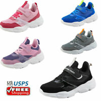 Boys Girls Toddles Fashion Sneakers School Athletic Shoes Comfort Running Shoes