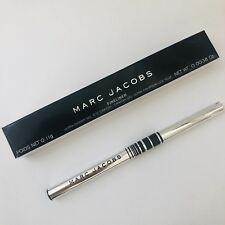 Marc Jacobs FINELINER Ultra Skinny Gel Eye Crayon Blacquer Liner Full Size