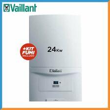 CALDAIA A GAS VAILLANT ecoTEC PURE A CONDENSAZIONE VMW 246/7-2 COMPLETA DI KIT S