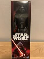 "Star Wars The Force Awakens 12"" Kylo Ren With Accessory"