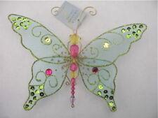 Articoli verde per feste e party a tema farfalle