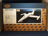 Rare Testors HSO Gates Learjet (c) 1:48 Scale # 7500 Sealed loose parts