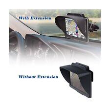 TFY GPS Navigation Sun Shade Visor for Garmin nvi 2797LMT 7-Inch Portable Blu...