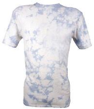 Batik Kurzarm Herren-T-Shirts in Größe 3XL