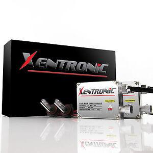 Metal Xenon HID Kit H1 H3 H4 H7 9004 9005 9006 3000K 5000K 6000K 8000K 10000K