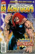 Journey into Mystery # 508 (Lost Ilse) (Estados Unidos, 1997)