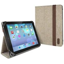 Cygnett Node Folio Case/Cover & Stand For NEW Apple iPad Air - Brown