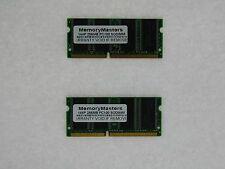 512MB  2X256MB MEM 32X64 144PIN PC100 8NS 3.3V NON ECC SDRAM SODIMM