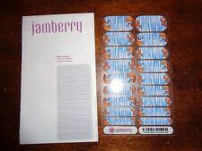 Jamberry Full Sheet Nail Wrap Disney Lucky Seven NEW