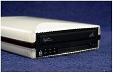 NEW! MediaStor #a03 Single Bay 1-1, 1 to 1 Target 24X DVD CD+G Duplicator Replic