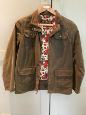 Child's Barbour Jacket w/ Liberty lining.