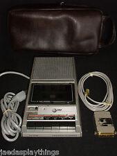 Digital Data Cassette Recorder AT&T Model DC4 Vintage