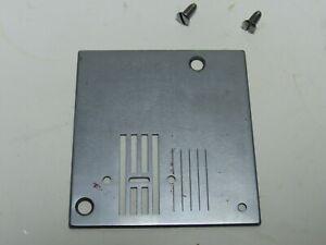 Stichplatte NECCHI 559 Nähmaschine