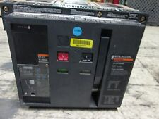 Merlin Gerin Masterpact Circuit Breaker MP30H1 3000A Frame Size STR 38 S Trip