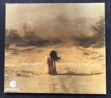 BEN HARPER 'DIAMONDS ON THE INSIDE' 2003 CD Album
