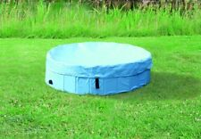 Trixie Abdeckung für Hundepool # 39482 ø 120 cm hellblau