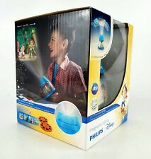 Disney Jake NeverLand Pirates Pixar 2-in-1 Projector & Night Light LED NEW