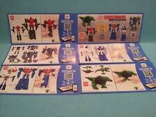 Kinder - Transformers 2. complet Bpz set Aserbaidschan