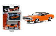 GREENLIGHT 1:64 GL MUSCLE SERIES 17 1970 DODGE CHALLENGER R/T DIECAST CAR 13170