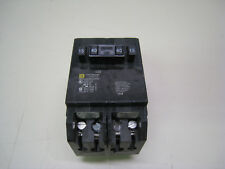 Square D Homt1515240 2x 15 Amp 1 Pole / 30 Amp 2 Pole Tandem Circuit Breaker New