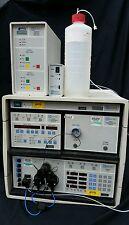 Dionex Gradient HPLC system containing Gradient Pump , PE Detector, BC Module