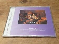 PRINCE - CREAM !!!!!!!!!!!!!! SLIM JEWEL CASE !!! RARE CD