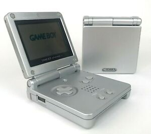 Nintendo GameBoy Advance SP *Choose Your Color* AGS-001 Game Boy GBA Console