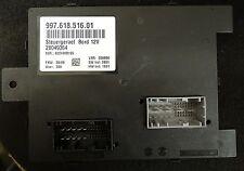 Porsche Boxster 987 997 Cayman ECU Vehicle Electrical System 997 618 516 01