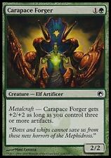 *MRM* FR 4x Forgeur de carapace (Carapace Forger) MTG Scars of mirrodin
