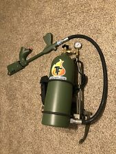 Throwflame Xl18 Flamethrowerlegal to own w 110 ft range. flame thrower