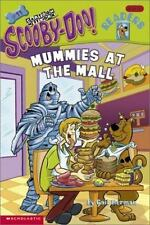 Mummies at the Mall (Scooby-Doo Reader, No. 11, Level 2)