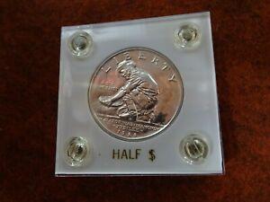 1925 S California Diamond Jubilee Commemorative Half Dollar, UNC Details    (H)