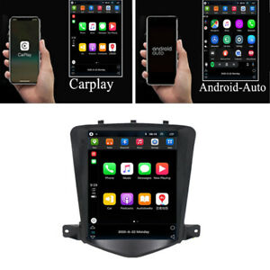 For 2009-14 Holden Cruze 9.7'' Stereo Radio Head Unit Android 10.1 Android Auto
